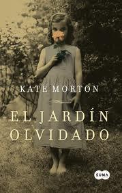 El jardín olvidado de la Kate Morton
